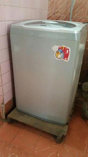 remato lavadora lg turbo de 7.5 kg ploma estado 8