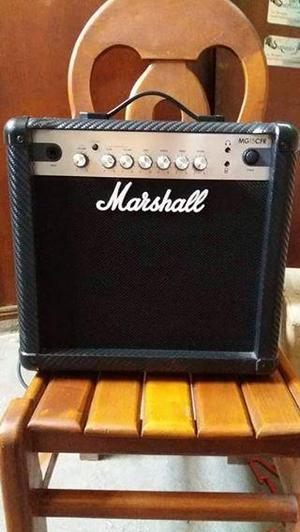 AMPLIFICADOR MARSHALL MG15CFR