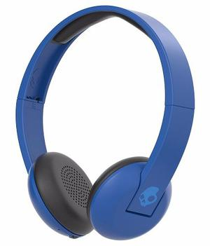 Audifonos Skullcandy Uproar On-ear Con Microfono Azul