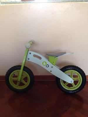 Bicicleta De Balance Para Ninos