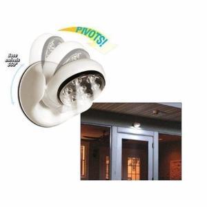 Cajamarca Sensor De Luz Led - Ligth Angel