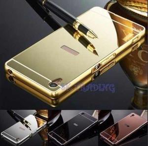 Case Protector Espejo Para Sony Xperia Xa
