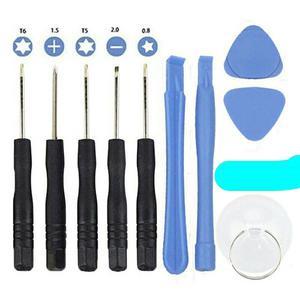 Kit de herramientas,desarmadores