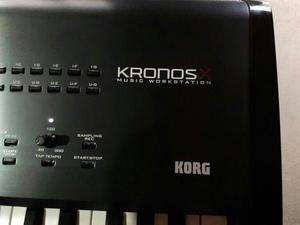 Kronos X