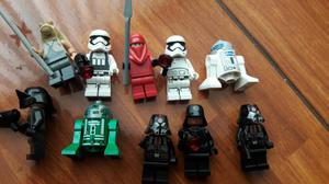Lego Star Wars Coleccion