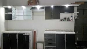 Mueble de melamina para lavadero de cocina posot class - Mueble para la cocina ...