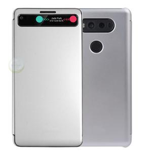 Protector flip cover Quick Cover LG V20
