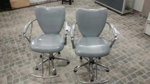 Counter torres sillas espejos para peluqueria posot class - Sillas de espera para peluqueria ...