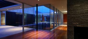 Espejos vidrio serigrafiado a pedido posot class - Mampara de vidrio ...