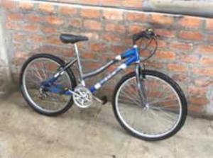 Vendo Bicicleta Montañera Aro 26