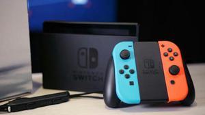 Vendo Nintendo Switch Neo