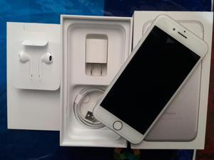iPhone 7 Silver 32gb Nuevo en Caja