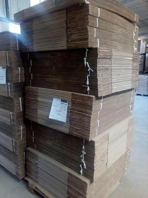 Cajas de carton UNION CARTONERA SRL