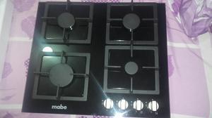 Cocina Mabe Nueva Empotrable.
