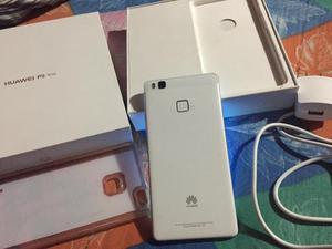 Huawei P9 Lite Libre Blanco Acepto Cambi
