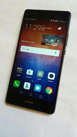 Huawei P9 Lite Libre D Operadores