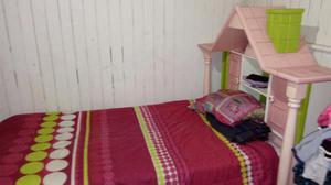 Juego dormitorio para ni a posot class for Juego de dormitorio usado