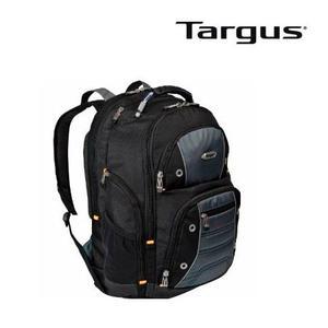 Mochila Targus Drifter Ii Backpack 16 Black/silver
