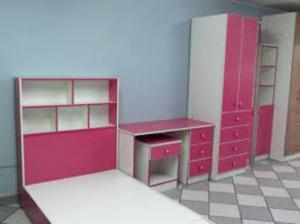 Muebles amoblamientos en melamina posot class for Muebles melamina