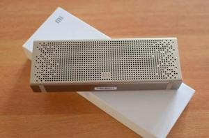 Parlante Bluetooth Xiaomi Mi Speaker