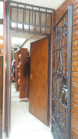 Rejas de fierro para puertas o para garaje posot class for Muebles usados arequipa