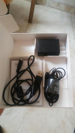 Sony C5 Ultra en Caja Imei Original 630