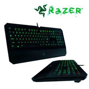 Teclado Razer Deathstalker Expert Gaming Usb Black