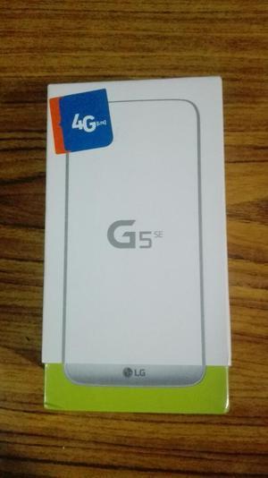 Vendo Celular Lg G5 Nuevo sin Uso
