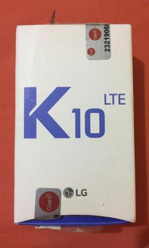 Vendo K10 Y Lg Bello