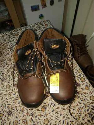 Zapatos De Seguridad Eins