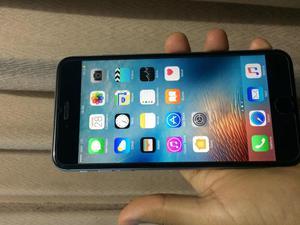 iPhone 6 Plus de 128GB, Libre Bitel 4G LTE