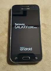 vendo celular samsung galaxy core prime liberado para todo