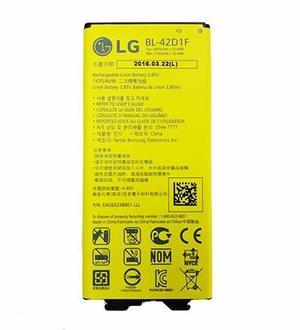 Bateria Lg Bl-42d1f Para Lg G5 (hmah 100% Original