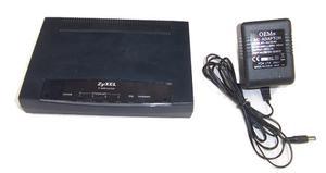Ica Ocasión Vendo Remato Zyxel Router P.600 Series