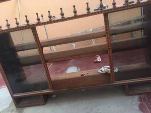 Muebles segun dise o melamina cedro caoba posot class for Muebles de cedro