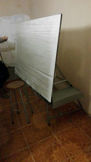 Servicio de dibujo en autocad e inventor posot class - Mesas de arquitecto ...