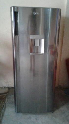 Refrigeradora Lg Con Dispensador De Agua