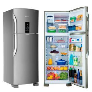Refrigeradora PANASONIC ECONAVI