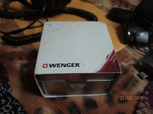 Reloj Wenger (swiss Made) Suizo Original Nuevo