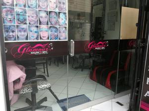 Remato muebles espejos y mampara para boutique  Posot Class