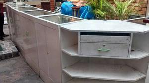 Mostradores muebles negocio bodegas lo publicado posot class - Mostradores para negocio ...