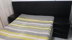 por Viaje Juego de Dormitorio 2 Plazas