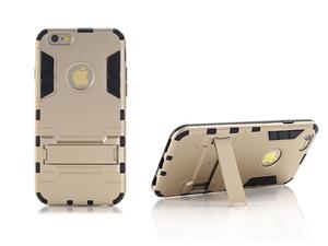 Case Hard Soporte para iPhone 6 plus