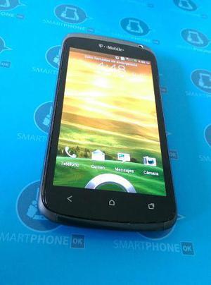 Htc One S 16gb 4g Lte 8mpx es de t mobile DETALLE
