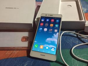 Huawei P9 Lite Libre Acepto Cambios