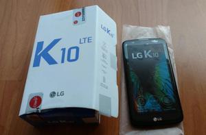 LG K GB 4G NUEVO EN CAJA con garantía de tienda