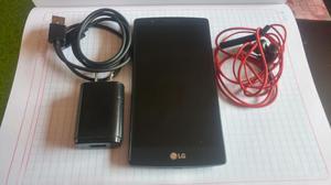 Lg G4 H815 Semi Nuevo con Accesorios