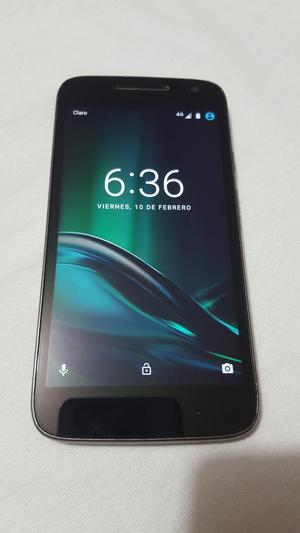 MOTO G4 PLAY ORIGINAL LIBRE 4G LTE,8MPX,2GB RAM,16GB