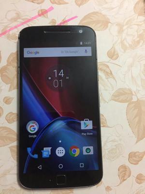 Moto G4 Plus Imei Original 4g 32gb