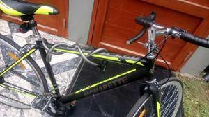 Oferta: Bicicleta Carrera Monark + Cadena + Válvula Presta
